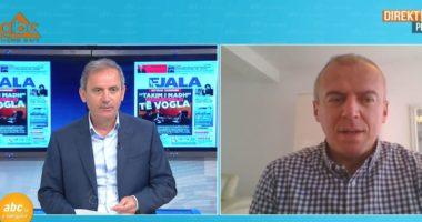 Vigan Qorolli: Zgjedhjet mundësia e vetme për të dalë nga ngërçi politik