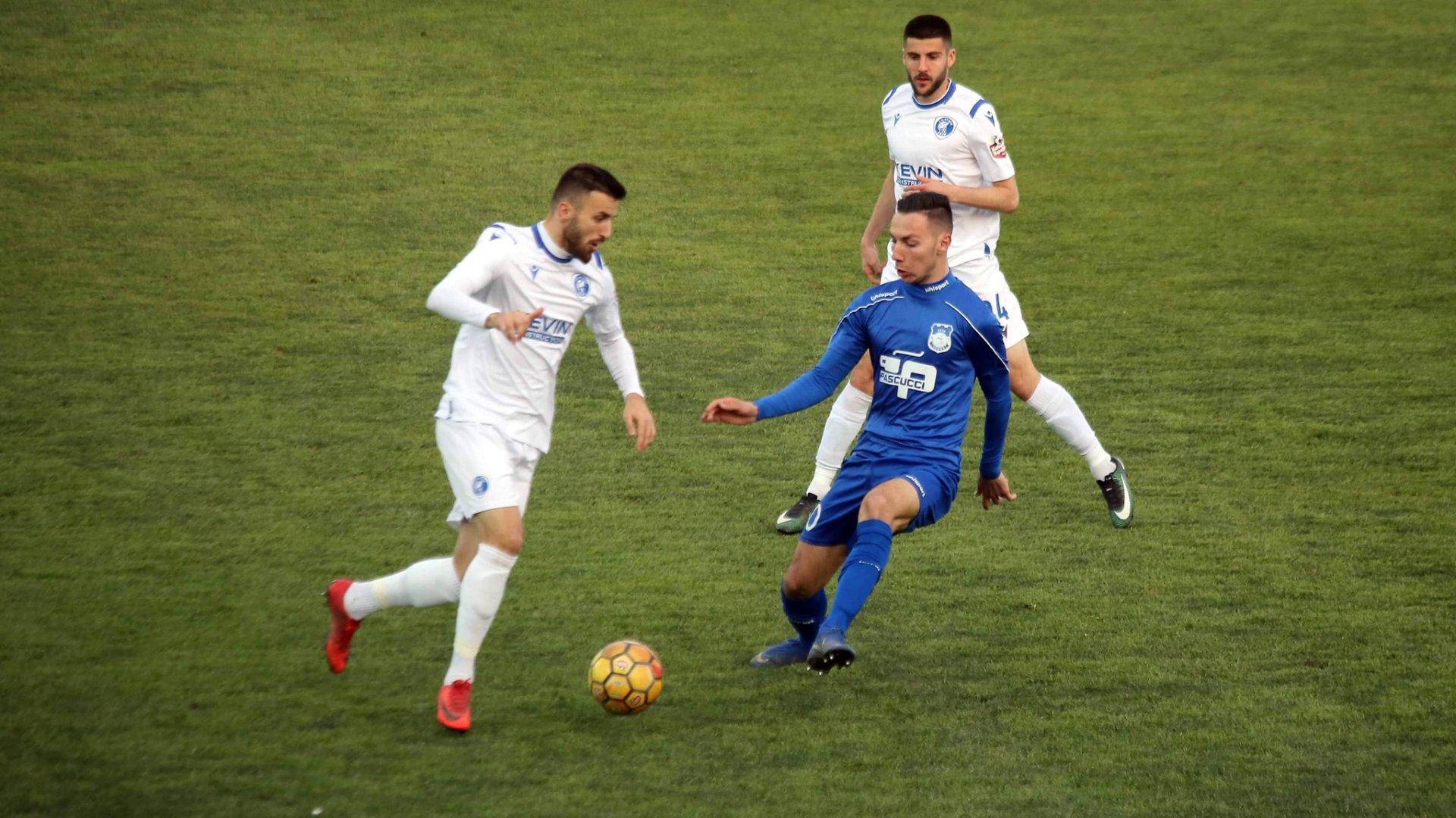 Mesatarja e pikëve: FSHF publikon shifrat, Tirana lë pas Manchester City