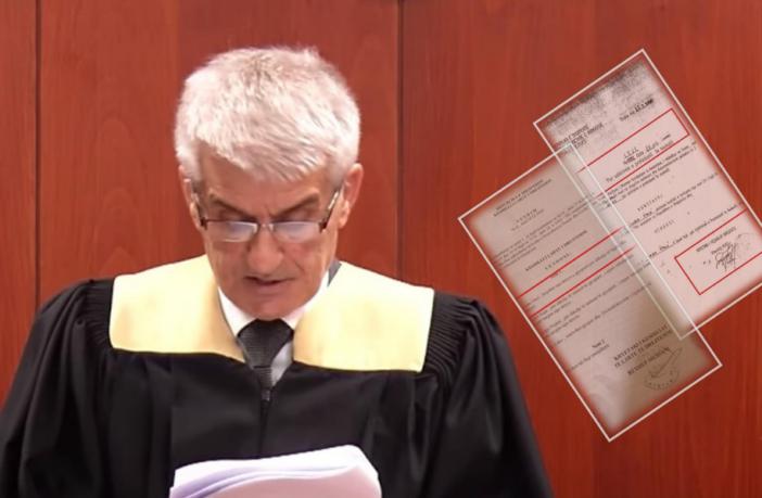 Akuzohet për falsifikim dokumentesh, Gjykata e Posaçme dërgon për gjykim Luan Dacin