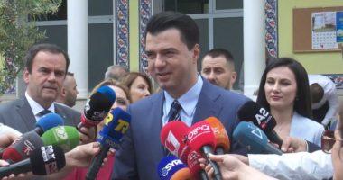 Basha uron nga Shkodra Fitër Bajramin: Gëzuar festën e madhe të shpresës dhe besimit