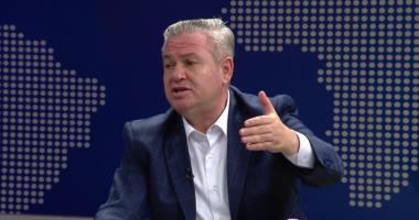 Shkarkimi i Hajdarit, Murrizi: S'u bë qameti, nuk është se e hoqëm nga Presidenti i Republikës