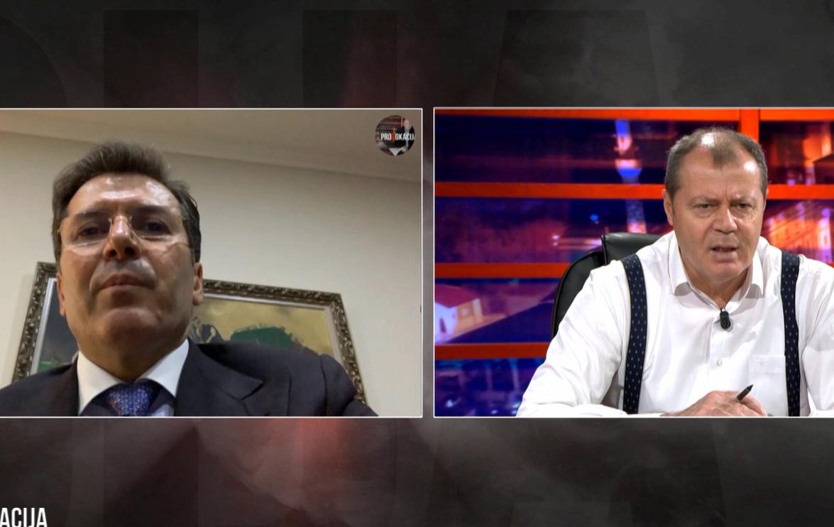 Mediu: Edi Rama po përpiqet të kultivojë te shqiptarët ndjenjën e frikës