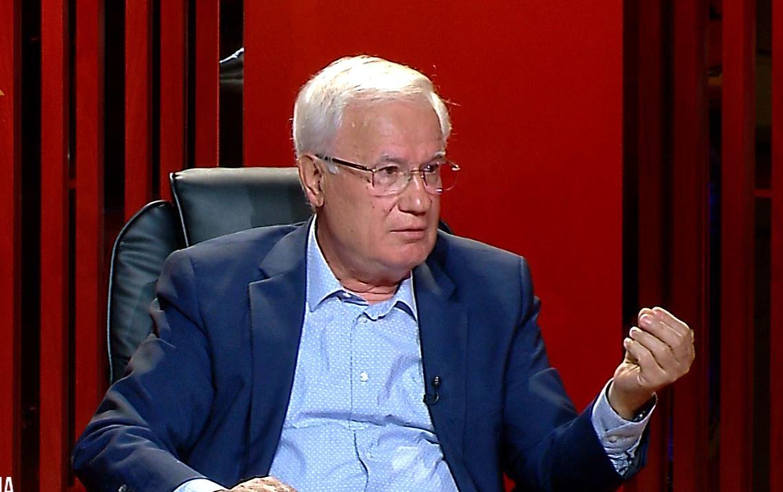 Paskal Milo: Jam i habitur, nuk e kuptoj përse i manipulojnë ato që kam thënë për Skënderbeun