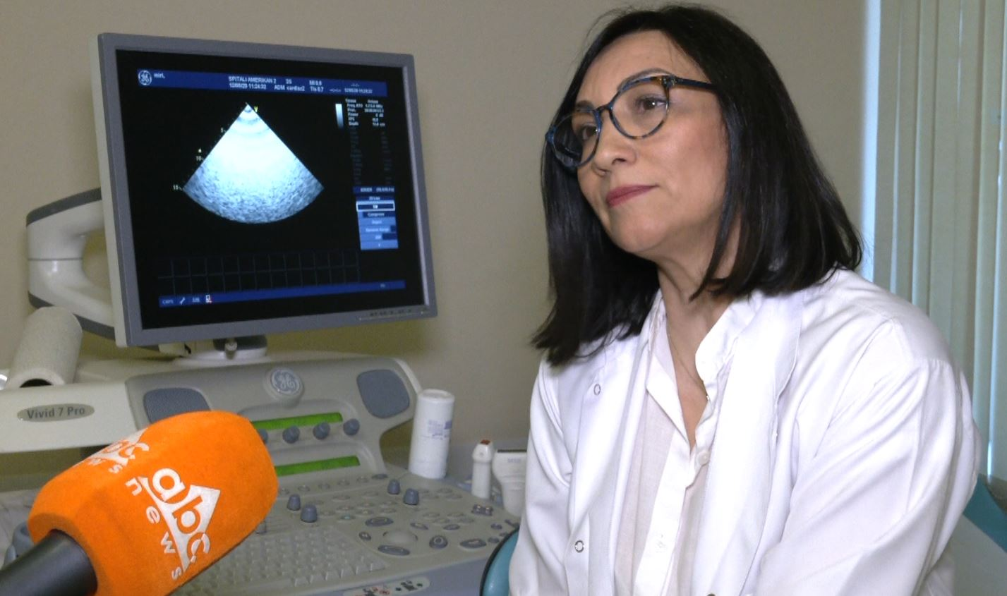 COVID-19 bllokoi spitalet, mjekët japin alarmin për sëmundjet e zemrës: Vijnë rëndë