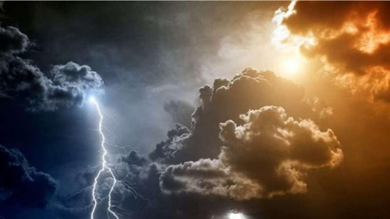 Shira dhe kthjellime, mësoni ku do të ketë reshje gjatë fundjavës