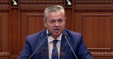 Murrizi akuza për Reformën Zgjedhore: Struken si struci te pallati i Kongreseve
