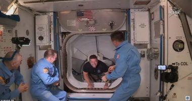 VIDEO/ Kapsula e SpaceX arrin në Stacionin Ndërkombëtar Hapësinor