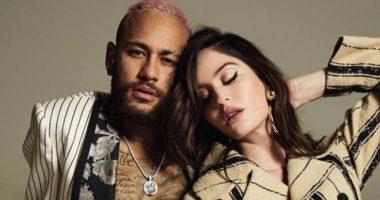 Neymar pozon për GQ, njihuni me bukuroshen që po i tërbon të gjithë