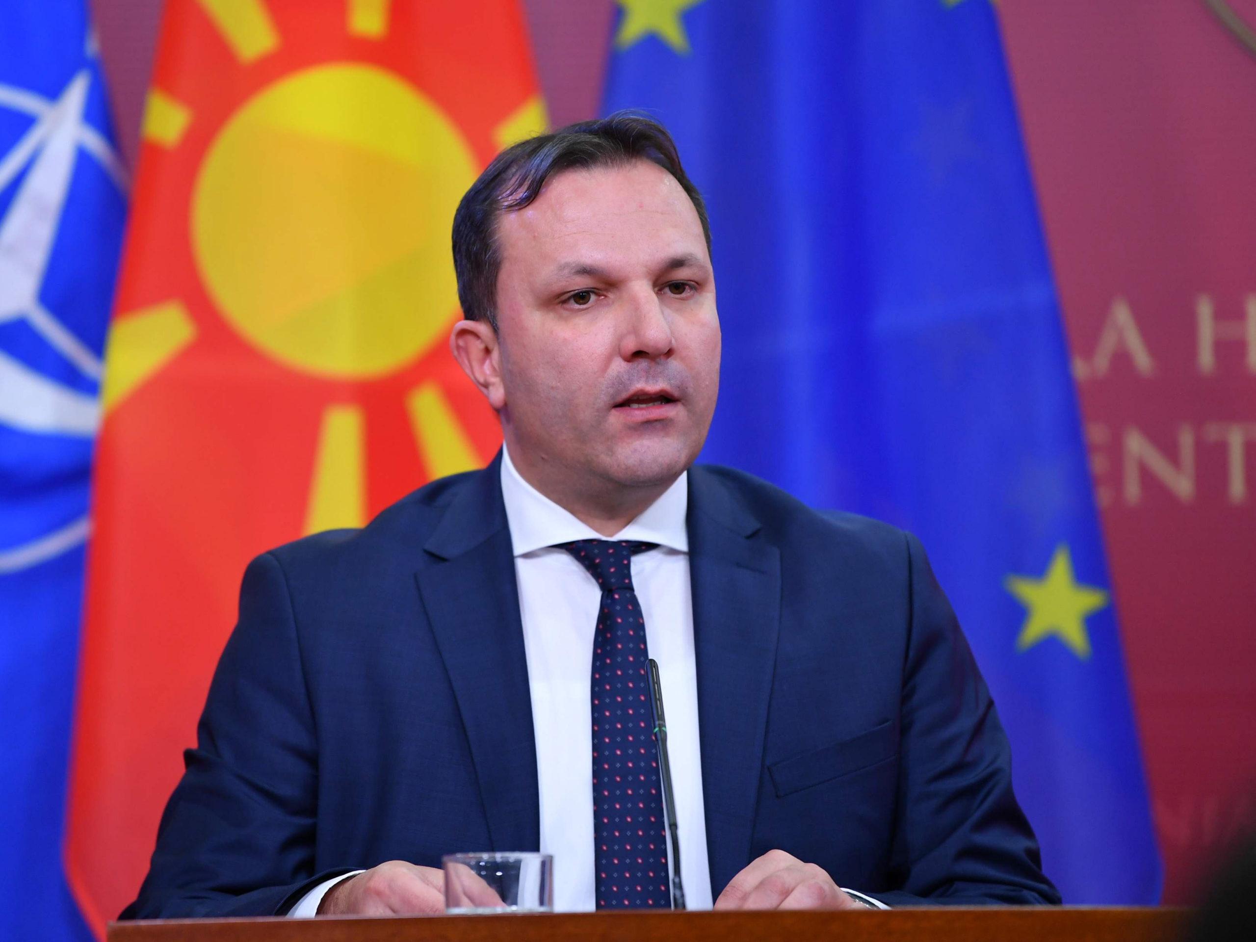 Maqedonia e Veriut nis fazën e lehtësimit të masave shtrënguese për koronavirusin