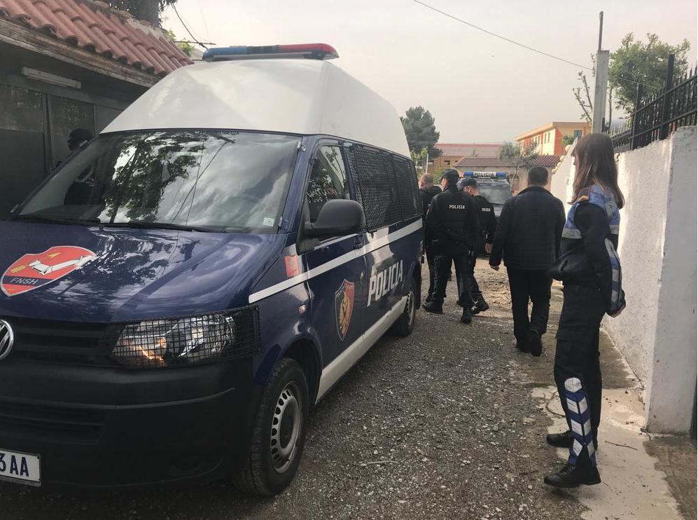 """Kryen mbi 60 vjedhje në Francë, SPAK mbyll hetimet për dosjen e 4 """"skifterëve"""""""