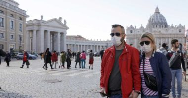 Italia regjistron 397 raste të reja me Covid-19, brenda ditës humbin jetën 78 persona