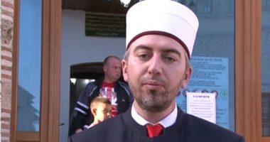Festa e Fitër Bajramit në Korçë, myftiu: Besimtarët u luten për shëndet dhe paqe