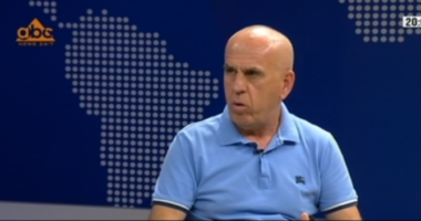 Vatra në QSUT, Pipero: Ka çaluar sistemi i marrjes së masave mes bluzave të bardha
