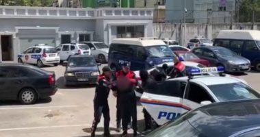Policia aksion në Tiranë, arrestohen 6 persona! Ja për çfarë akuzohen