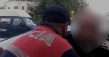 Sekuestrohet arsenal armës, arrestohet 45 vjeçari në Tiranë