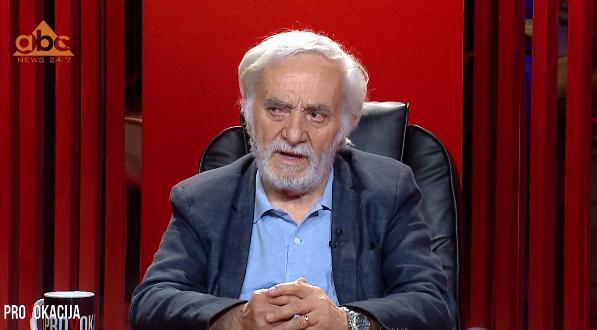 """Sadik Bejko në """"Provokacija"""": Kadare dallonte dukshëm nga të tjerët e brezit të tij, ata e kishin idhull"""
