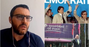 Qori: Të varfërit në Shqipëri kanë simpati për PD dhe Berishën, e majta mbështet oligarkët
