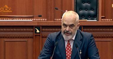 Skandali i mbetjeve, Rama sulmon Metën dhe Bashën: Plehrat i'u hodhën në fytyrë Shqipërisë!