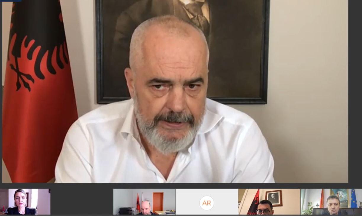 Prezantohet plani i rindërtimit të Krujës, Rama: Shpronësimet me truall, jo me lekë në dorë