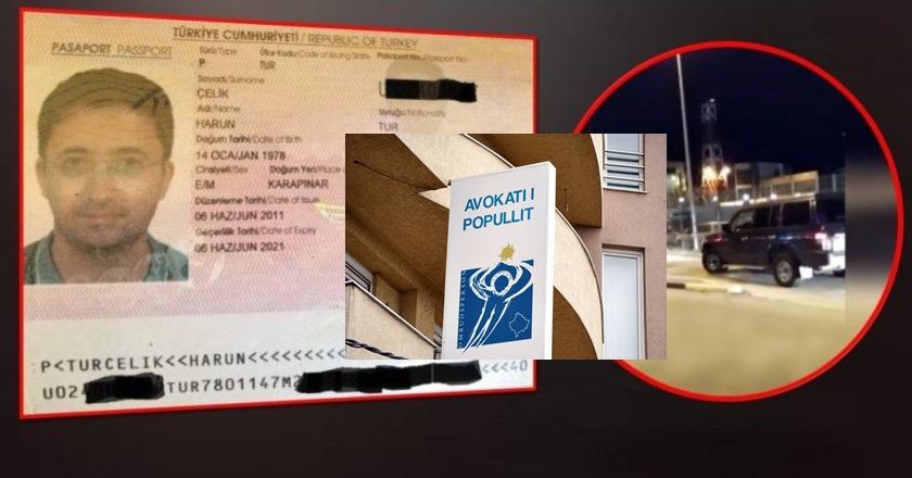 RAPORTI/ Avokati i Popullit: Shqipëria shkeli ligjet dhe konventat me dëbimin e Harun Çelik