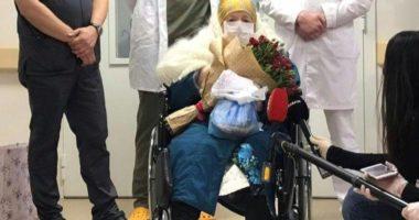 100-vjeçarja ruse mposht koronavirusin