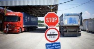 Qeveria e Kosovës vendos masa të reja reciprociteti ndaj Serbisë