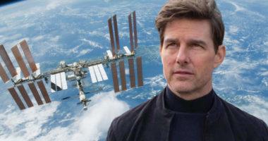 Filmi i parë i xhiruar në hapësirë, Tom Cruise në bisedime me NASA-n