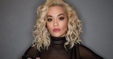 Rita Ora publikon foton e nxehtë nga karantina
