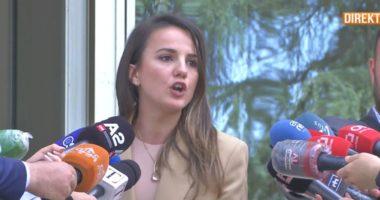 Përfundon mbledhja e Këshillit Politik, Hajdari: Diskutimi për ndryshimin e sistemit u shty