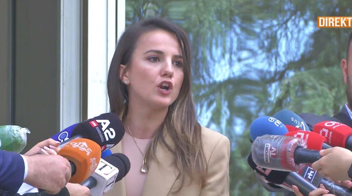Hajdari e irrituar, thirrje Bashës: Hajde mbaj premtimin për Reformën Zgjedhore