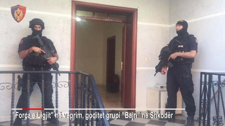 """EMRAT/ Mes tyre Ilir Bajri, kush janë """"shënjestrat"""" e sotme të OFL"""