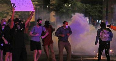 Protesta në Indianapolis: Të shtëna gjatë mesnatës, një person humb jetën