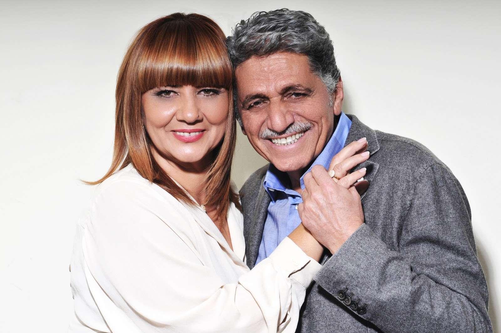 FOTO/ Covid-19 i ndau për shumë javë, Sabri Fejzullahu bashkohet me gruan