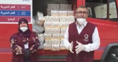 Fitër Bajrami/ Katari i dhuron 300 familjeve në Berat pako ushqimore