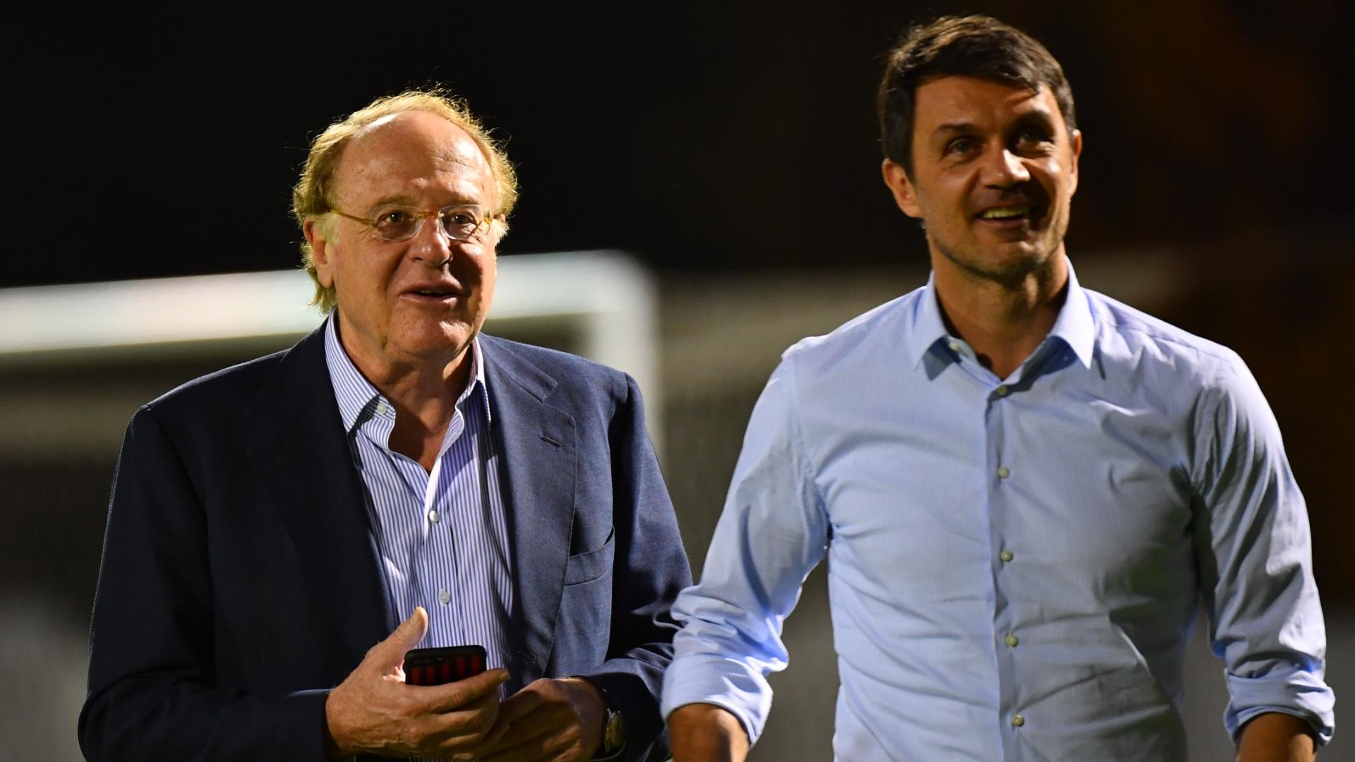 Paolo Maldini: Tifozë, ndjesë, por nuk dija asgjë për Super League!