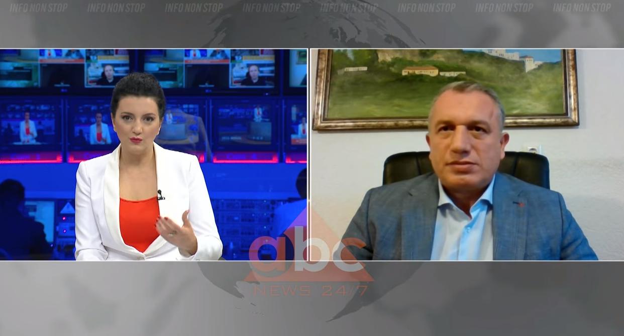 Drejtori i ISHP në Maqedoninë e Veriut: Pse duhet bërë testimi masiv serologjik