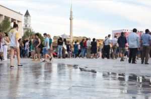 Shqipëria dhe Kosova me numrin më të lartë të rinjve dembelë për vitin 2019 në Europë