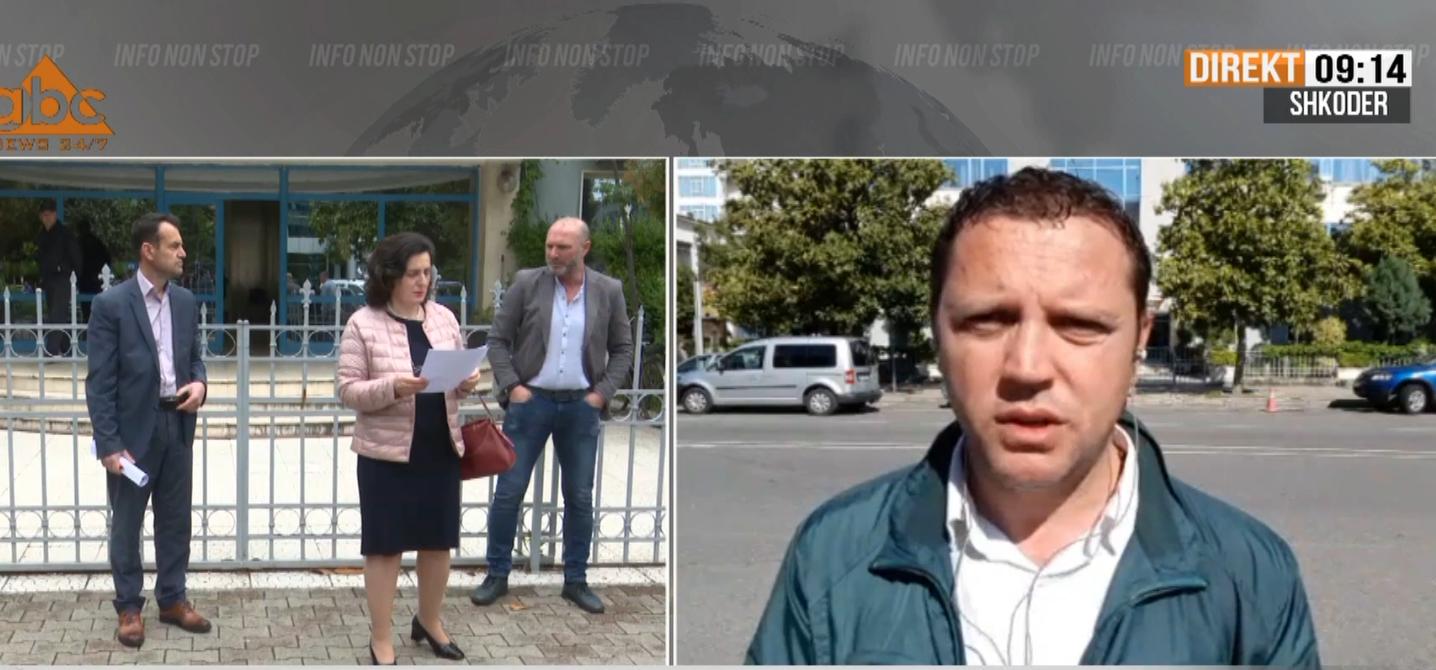 Rikthimi i studentëve në auditore, Asambleja e Universitetit Shkodër: Ministria tejkalon kompetencat