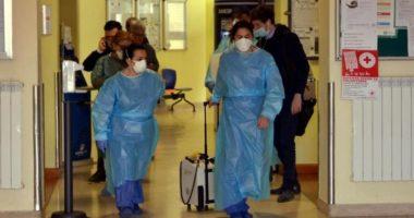 Një viktimë e 33 të infektuar me koronavirus brenda ditës në Maqedoninë e Veriut