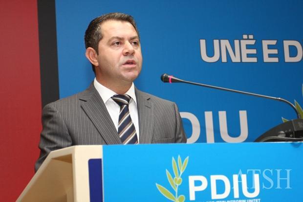 PDIU urim për Kosovën: Rama nuk e shpall 17 Shkurtin festë zyrtare