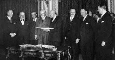 Dita e Europës, por pse festohet sot kur BE ndodhet para provës më të madhe