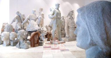 Galeria e Arteve ka hapur dyert prej 18 majit, ekspozita pas pandemisë i dedikohet skulpturës shqiptare