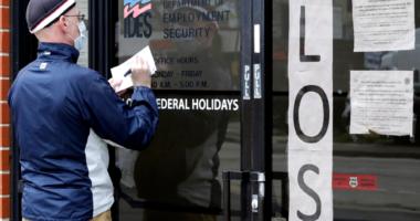 Mbi 40 milion amerikanë humbën vendin e punës për shkak të pandemisë