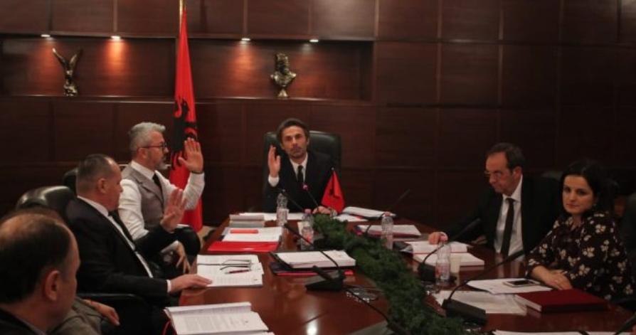 KLP elects three new prosecutors in the SPAK