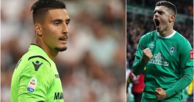 Strakosha: Shpresojmë te titulli në Serie A, Rashica do ishte plus i madh