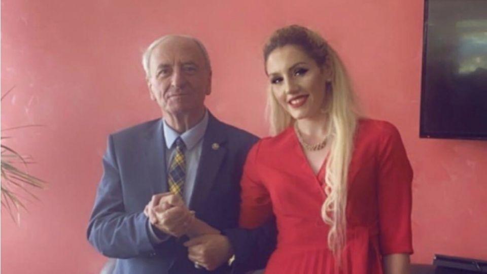 Kryemyftiu i Maqedonisë së Veriut martohet me një vajzë 50 vite më të re