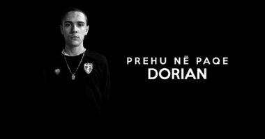 Ngushëllime dhe një poezi prekëse, Dorian Tahirllari u shua me gjithë ëndrra