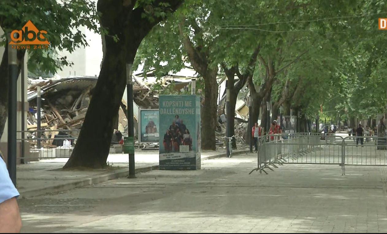 Këshilli Bashkiak i Tiranës mbledhje online, diskutohet ndërtimi i Teatrit të Ri