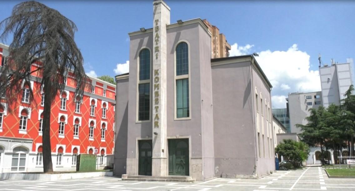 Bashkia e Tiranës paralajmëron mbledhje të posaçme për shembjen e Teatrit Kombëtar