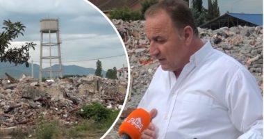 6 muaj pas tërmetit të 26 nëntorit, Thumana ende një qytet fantazmë